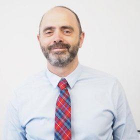 Mr Ben Altidis